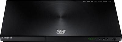 Samsung BD-F6700 Blu-Ray Player