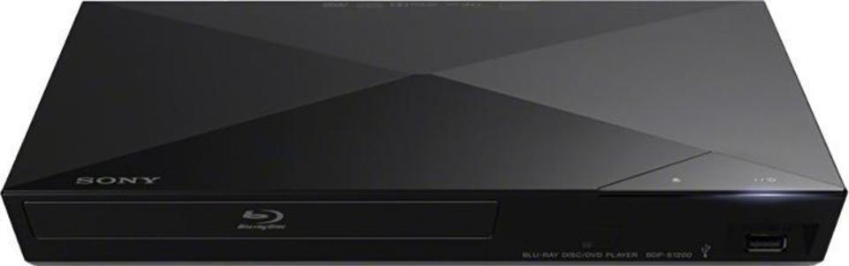 Sony BDP-S1200