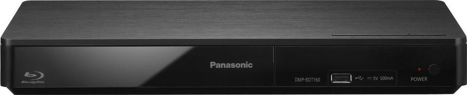 Panasonic DMP-BDT160EF