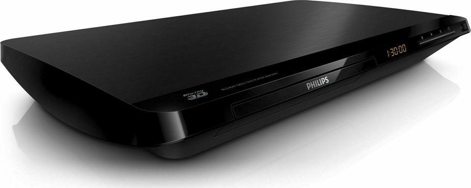 Philips BDP3490M