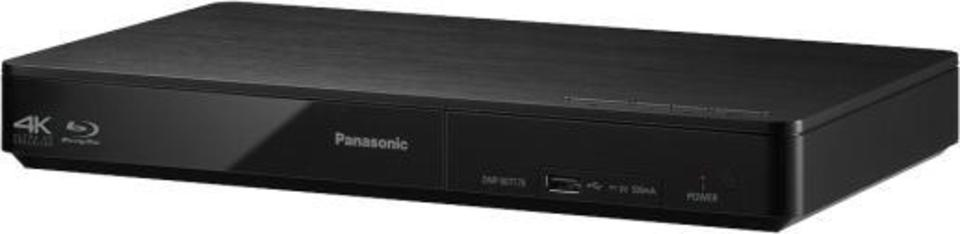 Panasonic DMP-BDT170EG