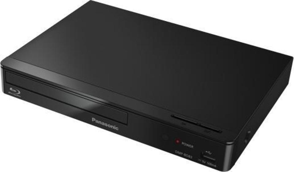 Panasonic DMP-BD83EG