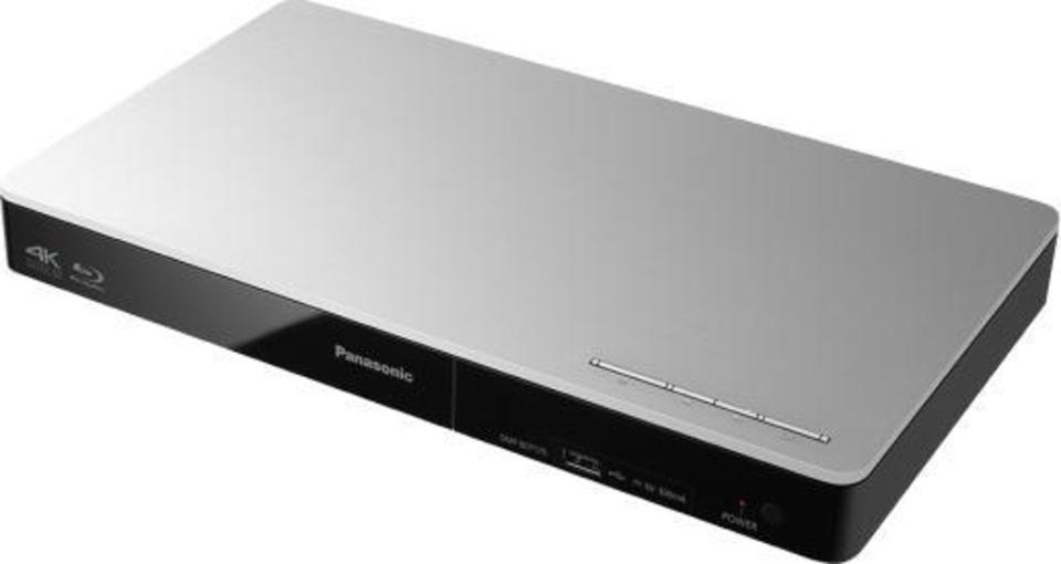 Panasonic DMP-BDT175EG