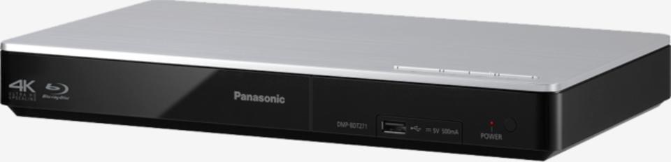 Panasonic DMP-BDT271EG