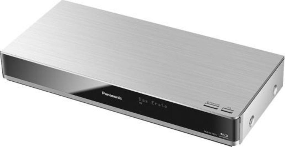 Panasonic DMR-BCT855EG