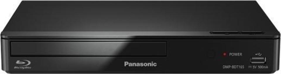 Panasonic DMP-BDT165EF