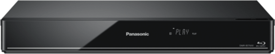 Panasonic DMR-BST650EG