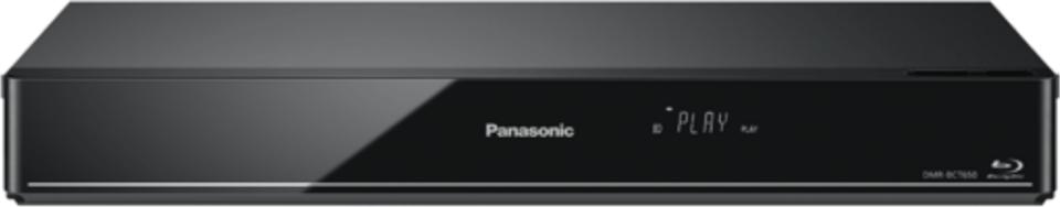 Panasonic DMR-BCT650EG