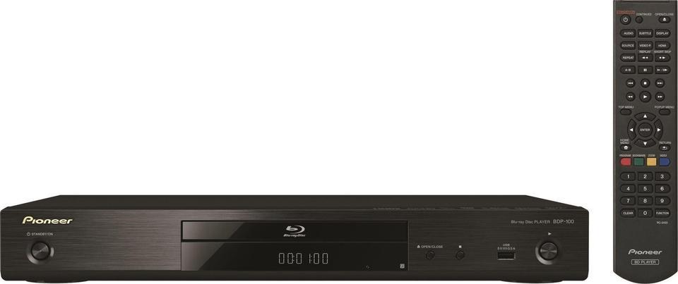 Pioneer BDP-100