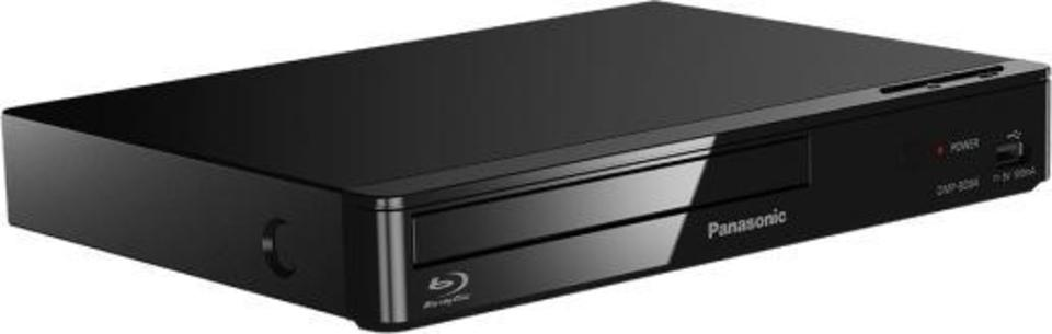 Panasonic DMP-BD84EG