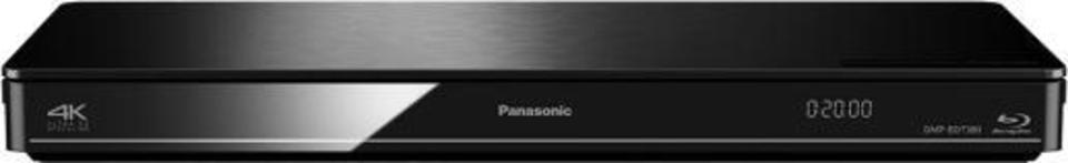 Panasonic DMP-BDT380EF