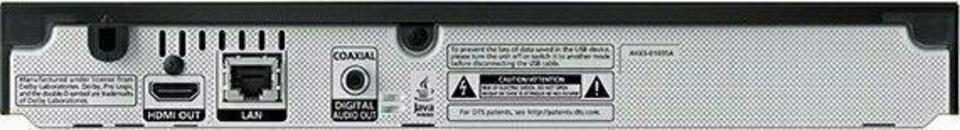 Samsung BD-J5700