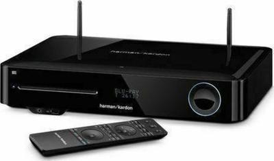 Harman Kardon BDS 580S Blu-Ray Player