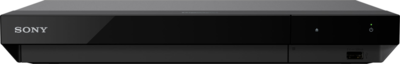 Sony UBP-X700 Blu Ray Player
