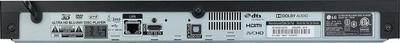 LG UBK80 Blu-Ray Player