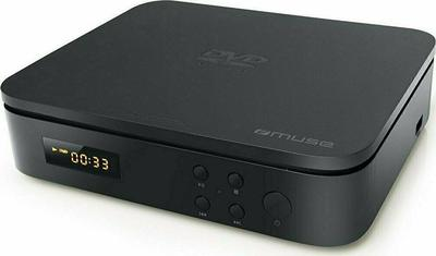 Muse M-50 DV DVD-Player