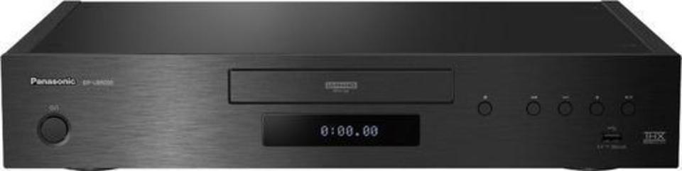 Panasonic DP-UB9004E