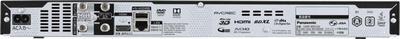 Panasonic DMR-BRS530 Blu-Ray Player