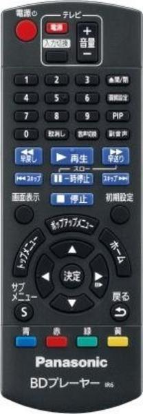 Panasonic DMP-BD90