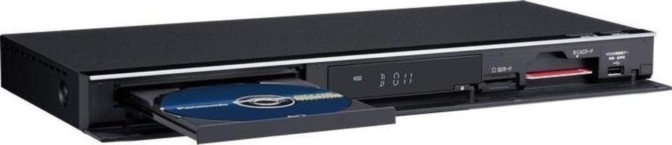 Panasonic DMR-BRW1020