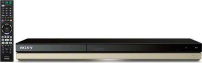 Sony BDZ-ZW2500 Blu-Ray Player