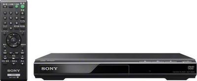 Sony DVP-SR20