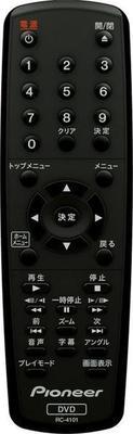 Pioneer DV-2030 DVD-Player