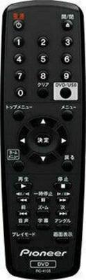 Pioneer DV-3030V DVD-Player