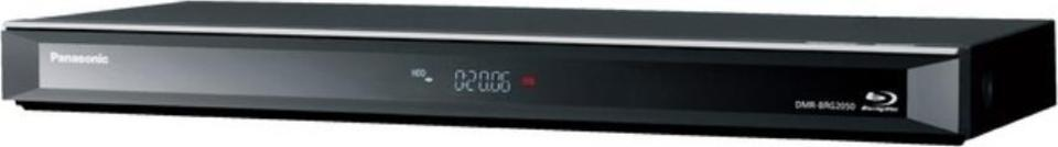 Panasonic DMR-BRG2050