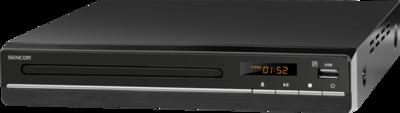 Sencor SDV 2512H DVD-Player