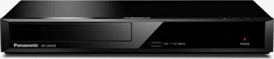 Panasonic DP-UB330