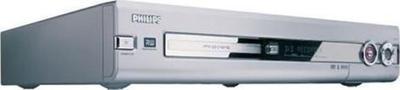 Philips DVDR75 Blu-Ray Player