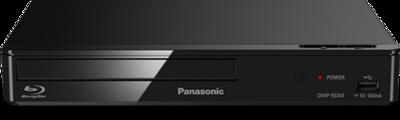 Panasonic DMP-BD84EB Blu-Ray Player