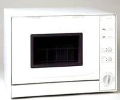 Exquisit GSP 5BS Dishwasher