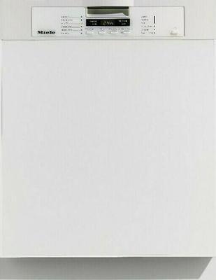 Miele G 1220 SCU Dishwasher