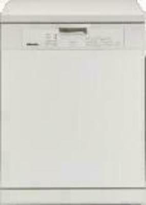 Miele G 1020 SC Dishwasher