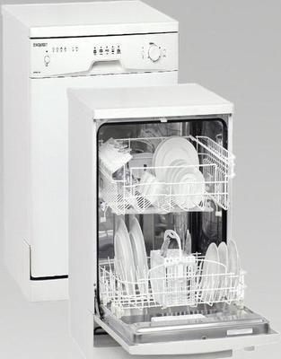 Exquisit GSP 9009E Dishwasher