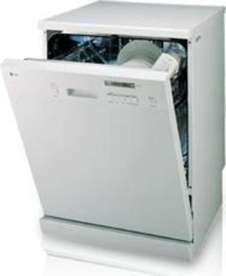 LG LD2151W Dishwasher