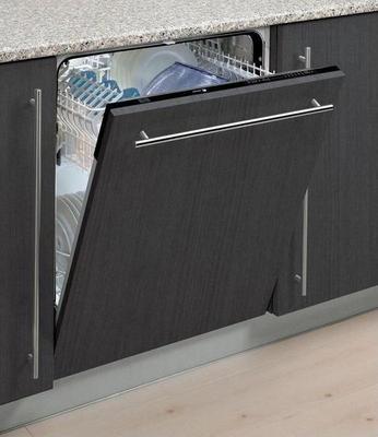 Fagor 2LF-065IT Dishwasher