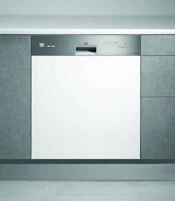 Teka DW7 60 S Dishwasher