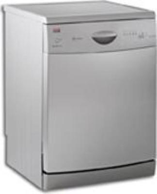 New Pol NEL95IX Dishwasher