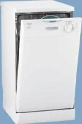Corbero LVE 4542 S Dishwasher