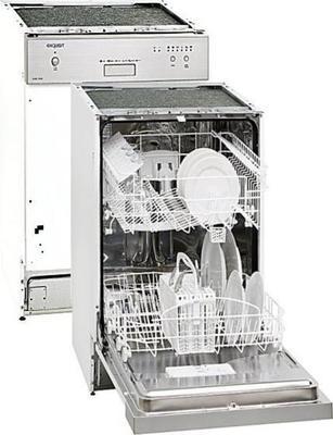 Exquisit EGSP 9E/B Dishwasher