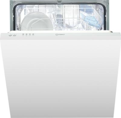 Indesit DIF 04 Dishwasher