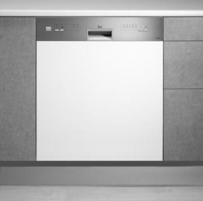 Teka DW8 60 S Dishwasher