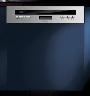 Baumatic BDS670SS Dishwasher