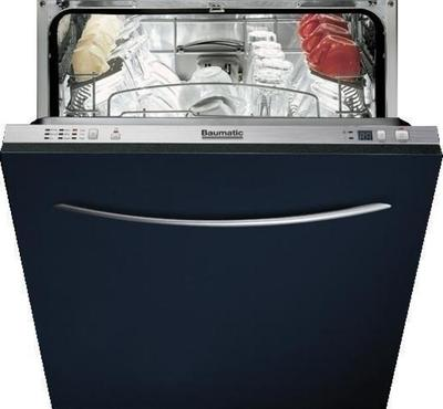 Baumatic BDI681 Dishwasher
