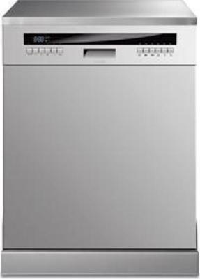 Baumatic BDF683SS Dishwasher