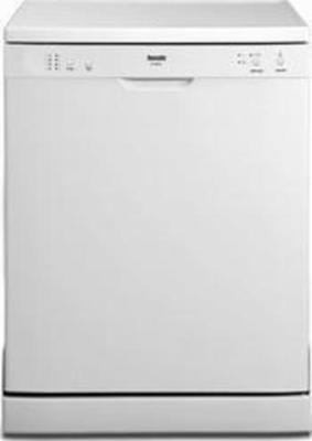 Baumatic BFD66W Dishwasher