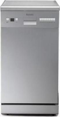Baumatic BDF440SL Dishwasher